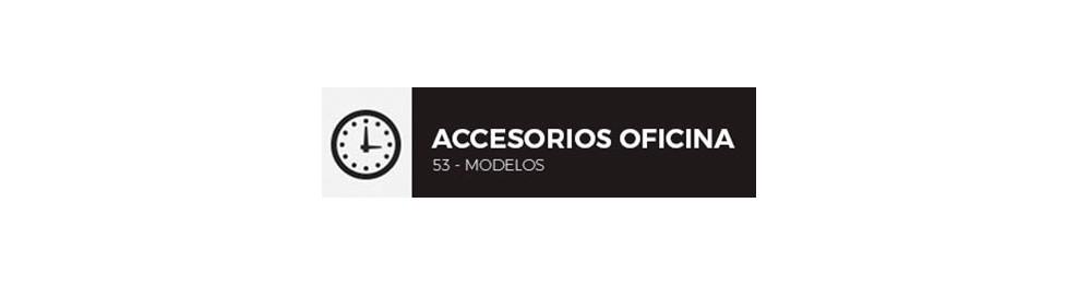 Accesorios mobiliario online para oficina y estudio - Accesorios oficina ...