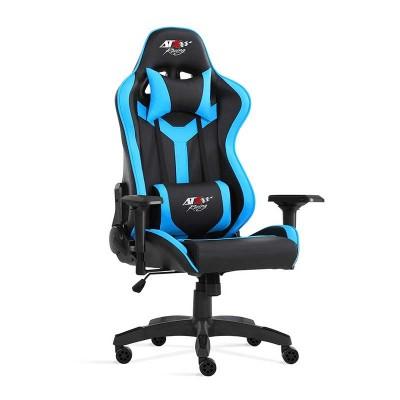 Silla Gaming Le Mans Azul
