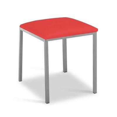 Taburete de Cocina Rojo 79204