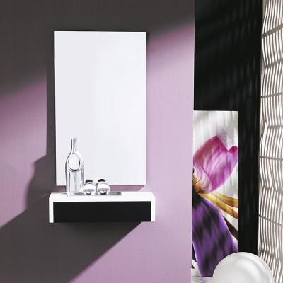Conjunto Recibidor Cajón + Espejo