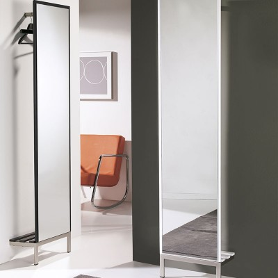 Espejo Rectangular Vestidor 186 x 43 cm