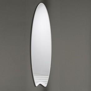 Espejo Ovalado Dormitorio 178 x 44 cm